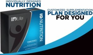 IDnutrition Box